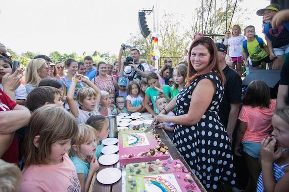 Ne zamudite čarobnih trenutkov v Arboretumu Volčji Potok 1. septembra (foto: Čarobni dan Press)