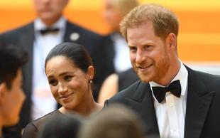 Harryjeva bivša bo stopila pred oltar, Meghan Markle pa mu ne dovoli na poroko