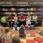 Kaj so znani Slovenci počeli v šoli? (foto: Saša Kovačič)