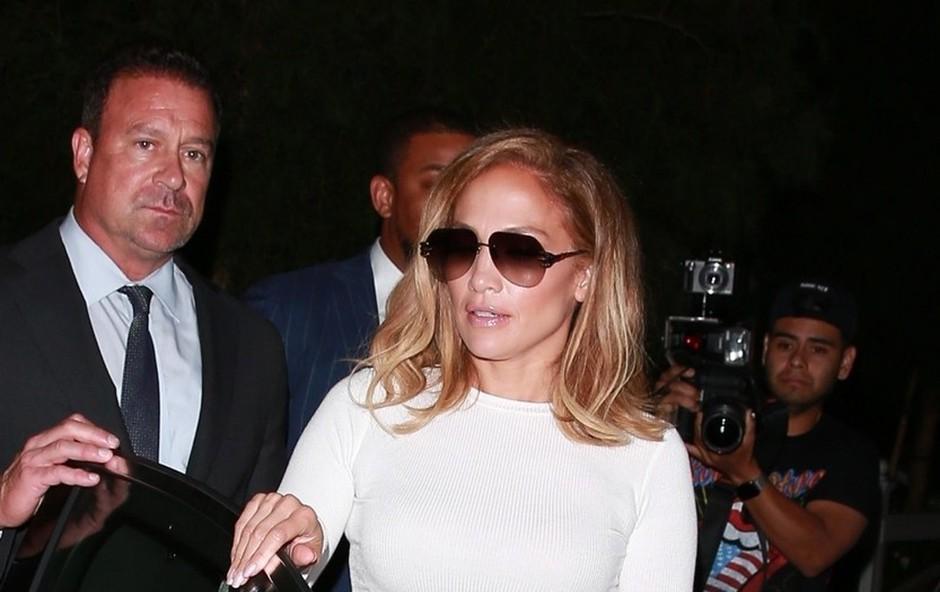 Jennifer Lopez razkrila, da je bila žrtev spolnega nadlegovanja (foto: Profimedia)