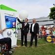 Paralimpijci postavili odštevalnik do poletnih paralimpijskih iger v Tokiu