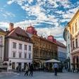 Prestolnico po novem krasi kip Ekvorne, boginje Ljubljane in Barja