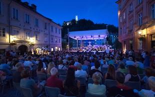 Kaj bodo letos ponudile Noči v stari Ljubljani?