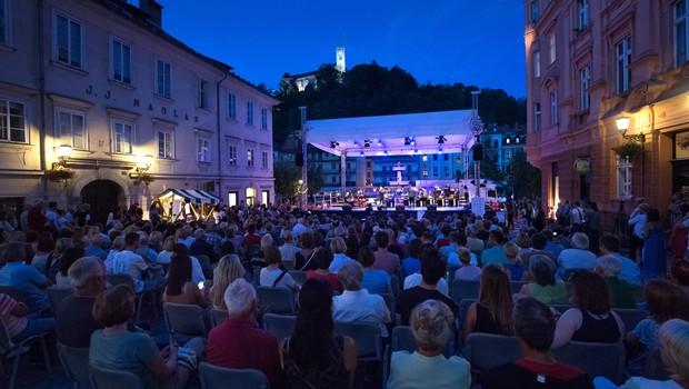 Kaj bodo letos ponudile Noči v stari Ljubljani? (foto: Promo foto / Imago Sloveniae)