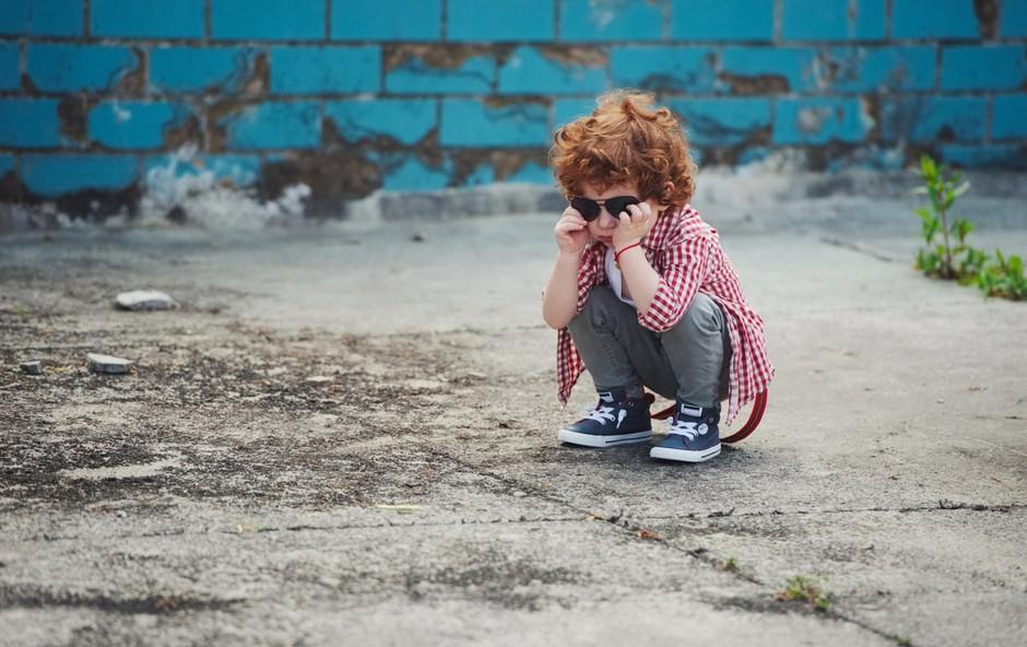 7 posledic pri otroku, ki je odraščal brez ljubezni ob hladnih starših (foto: profimedia)