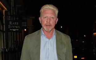 Hčerka teniškega asa Borisa Beckerja na las podobna očetu