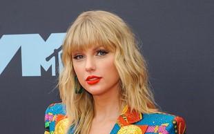 Taylor Swift na ljubezenskih razočaranjih zaslužila milijone