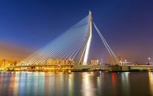 Naslednje tekmovanje za pesem Evrovizije bo v Rotterdamu