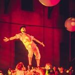 Morales navdušil s prvim Bock Partyjem v Sloveniji (foto: Marko Delbello Ocepek)