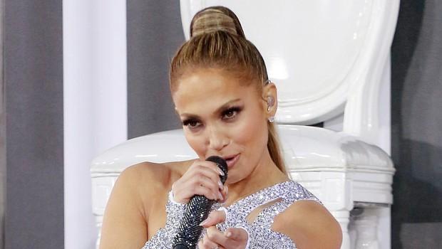 Jennifer Lopez je na poroko povabila tudi svoje bivše može! (foto: Profimedia)