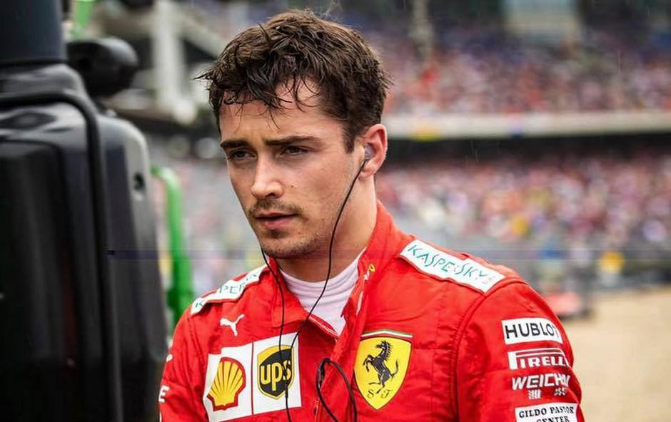 Po poletnem premoru je formula 1 spet prikovala gledalce pred male zaslone (foto: TV3 Press)