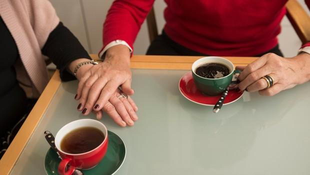 Zakaj empatični ljudje niso tako sočutni, kot si predstavljajo, da so (foto: profimedia)