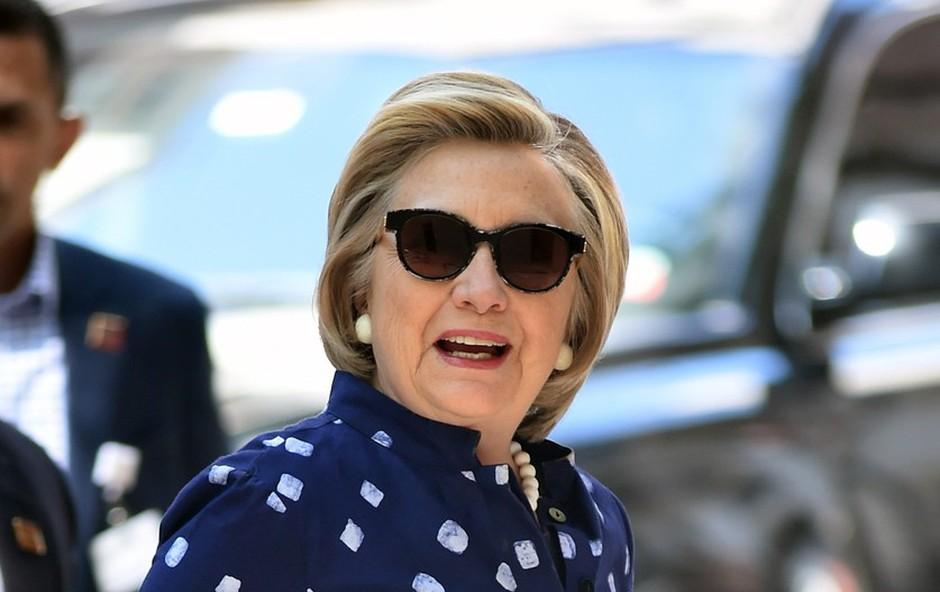 Netflix napoveduje serijo o Hillary Clinton (foto: profimedia)