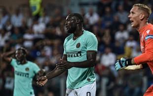 Ponovni rasistični izpadi italijanskih nogometnih navijačev