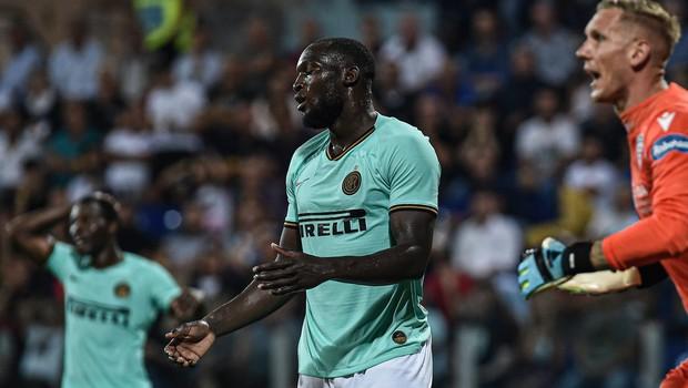 Ponovni rasistični izpadi italijanskih nogometnih navijačev (foto: profimedia)