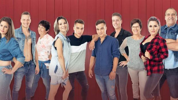 Kdo bo zmagovalec v šovu Kmetija - Marjana, Luka, Rene, Jan ali Tilen? (foto: POP TV)