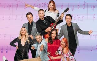 Kateri znani Slovenci bodo z imitacijami navduševali v šovu Znan obraz ima svoj glas?