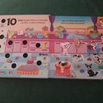Ljubke nove izštevanke za najmlajše: s psički in račkami! (foto: felix, učila international)
