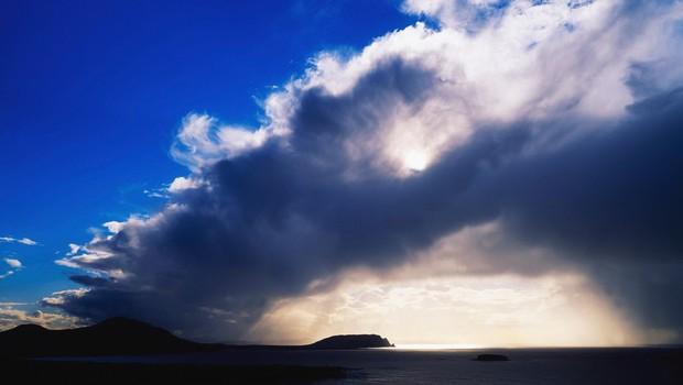 Po dežju bo posijalo sonce (foto: Profimedia)