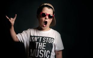Novi zvočni in ustvarjalni kompleti za mlade glasbenike in bodoče slikarje!