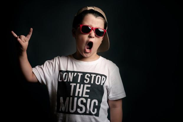 Novi zvočni in ustvarjalni kompleti za mlade glasbenike in bodoče slikarje! (foto: profimedia)