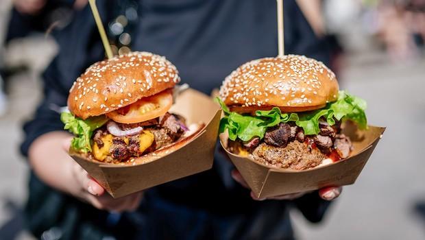 Bliža se srečna 13. izvedba Pivo & Burger Festa (foto: Odprtakuhna.si)