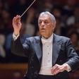 Z Izraelskimi filharmoniki in Mehto se bo sklenil 67. Ljubljana Festival