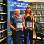 Guinnessova knjiga rekordov za leto 2020 že v prodaji! (foto: felix, učila international)