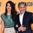 George in Amal Clooney: Govorice o ločitvi so očitno iz trte zvite!
