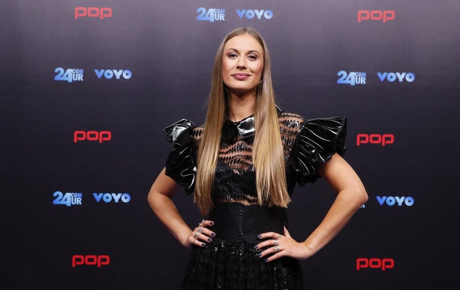 Tara Zupančič (foto: Miro Majcen)