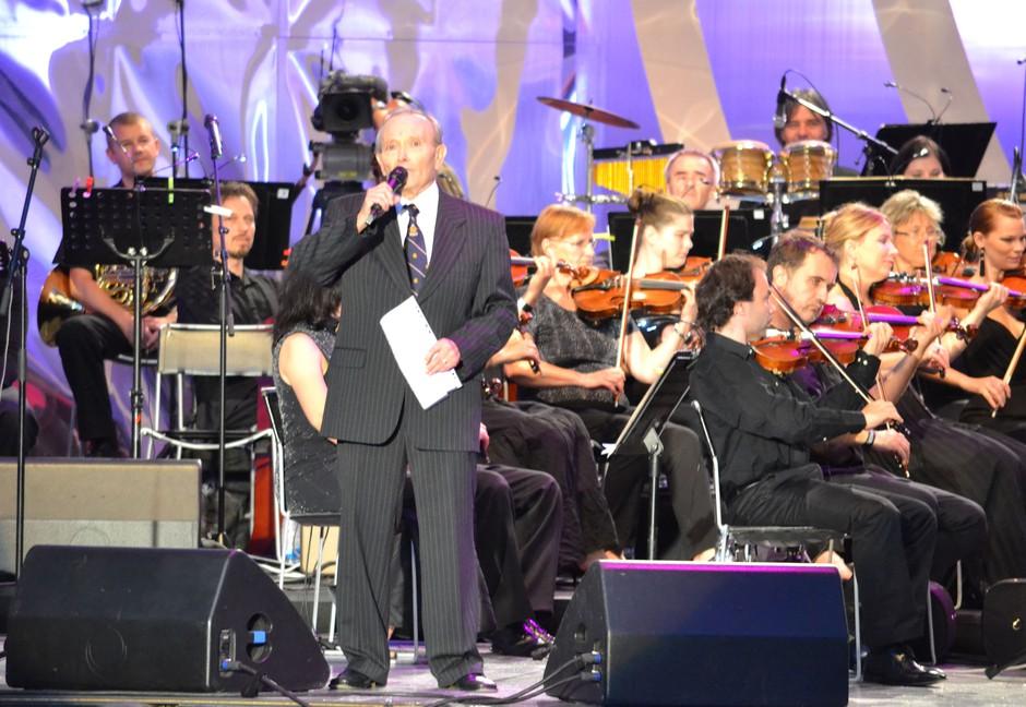 Za vedno je ugasnilo srce prvega zmagovalca Slovenske popevke (foto: Alesh Maatko)