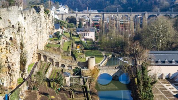 Najbolj zapravljivi v EU so luksemburški turisti, previdni Slovenci pod povprečjem (foto: profimedia)