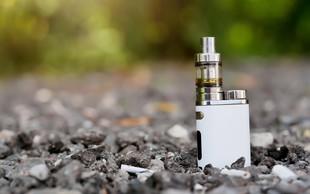 Število smrtnih primerov povezanih z uporabo elektronskih cigaret narašča
