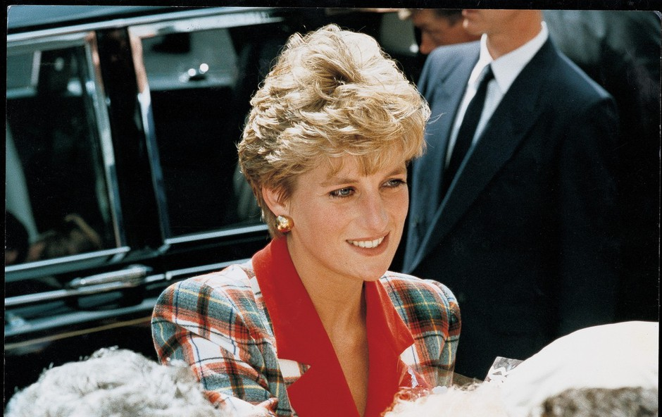 Princesa Diana je še posebej rada kršila eno kraljevo pravilo (foto: Profimedia)