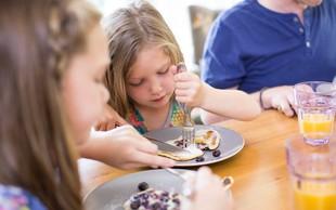 Starši, ali veste za vrednost holesterola pri svojem otroku?
