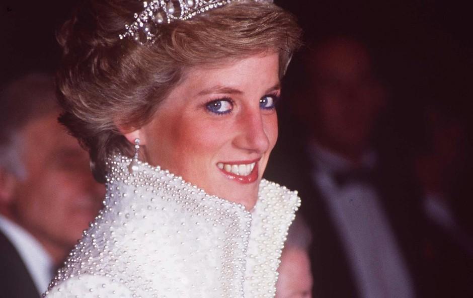 11 presenetljivih stvari, ki jih večina ljudi nikoli ni vedela o princesi Diani (foto: Profimedia)