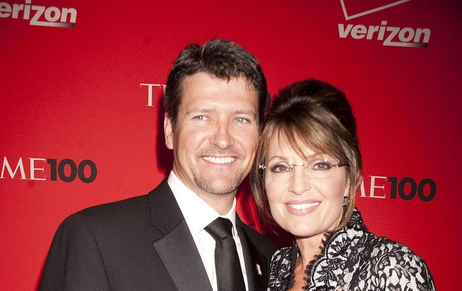 Sarah Palin se po 31 letih zakona ločuje (foto: profimedia)