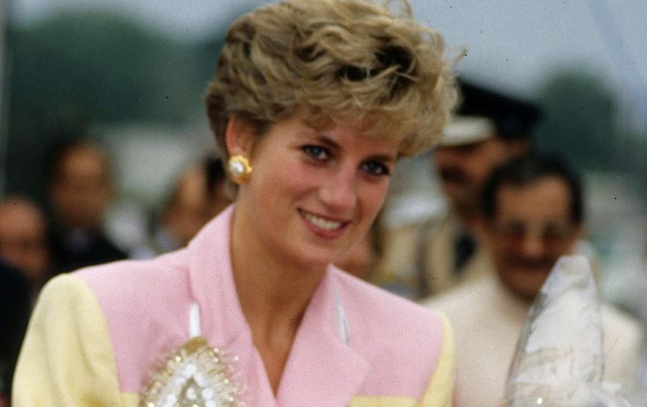 """Oglasil se je butler princese Diane: """"Charles je bil do nje resnično hladen in nesramen!"""" (foto: Profimedia)"""