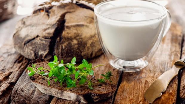 Mleko so ljudje uživali že v neolitiku, dokazali britanski raziskovalci! (foto: profimedia)