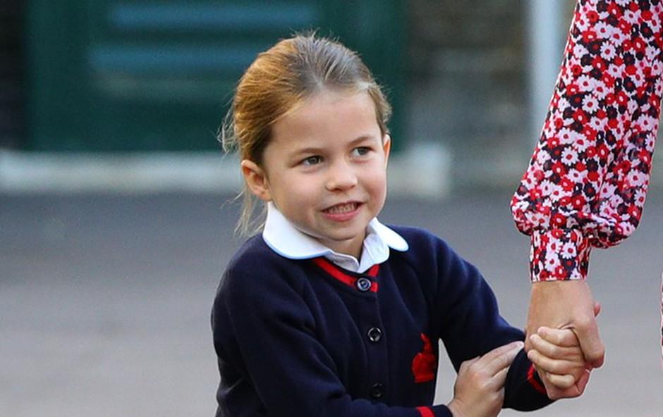 Princ William razkril, kaj princesa Charlotte zares neznansko obožuje (foto: Profimedia)