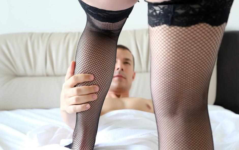 6 nasvetov iz ust seksologov, s katerimi lahko popestrite intimno razmerje (foto: profimedia)