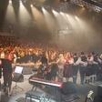 Veliki dobrodelni koncert Viljem Julijan napolnil Križanke