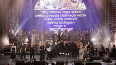 Z dobrodelnim koncertom Viljem Julijan zbrali več kot 30.000€