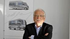 V Citypark prihaja razstava priznanega oblikovalca vozil Georga Gedla