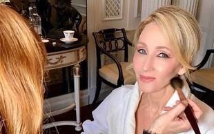 15 milijonov funtov donacije JK Rowling za raziskave multiple skleroze