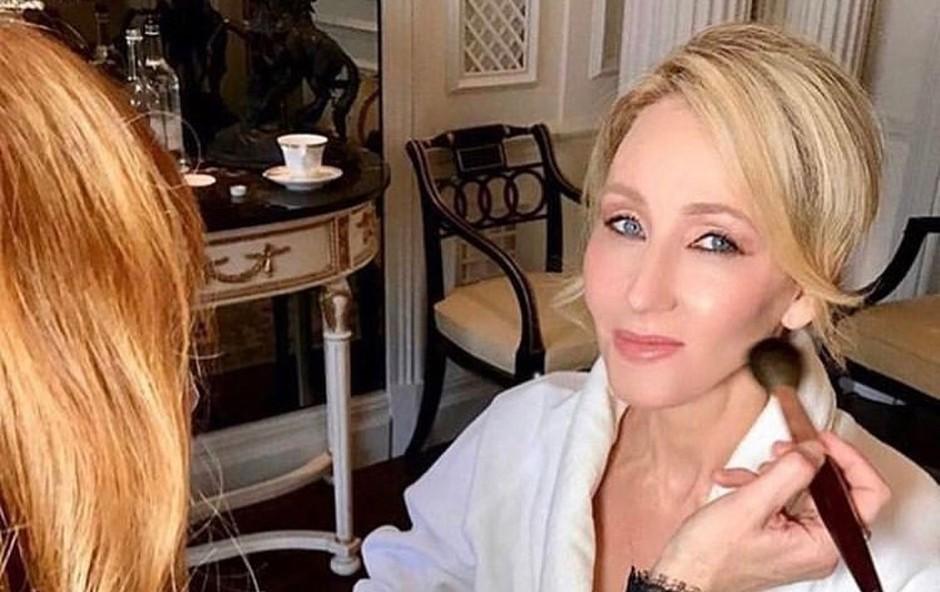 15 milijonov funtov donacije JK Rowling za raziskave multiple skleroze (foto: profimedia)