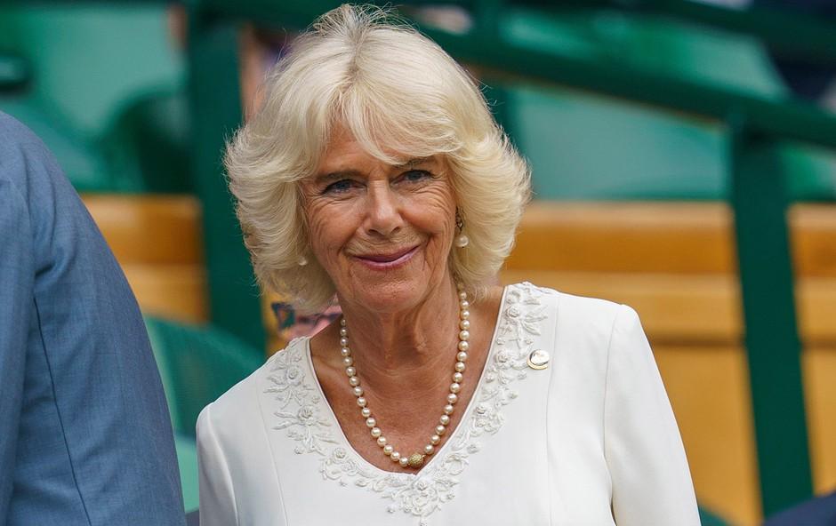 Zdaj je znano, kako se je na smrt princese Diane odzvala Camilla Parker Bowles (foto: Profimedia)