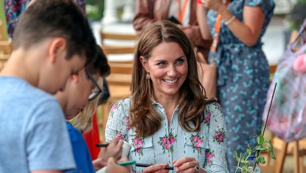 Vojvodinja Kate: Je noseča ali ne? Ugibanja ne potihnejo! (foto: Profimedia)
