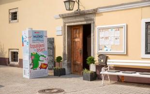 Spar doniral 20.000 EUR šolskim knjižnicam