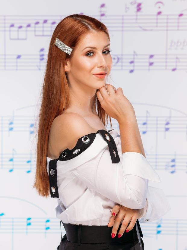 Eva Boto pred pričetkom šova ZOISG:  Želim videti, koliko lahko grem iz svoje cone udobja (foto: POP TV)